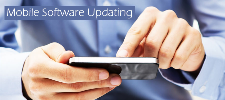 Mobile Software Updating